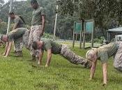 burpee ejercicio full body