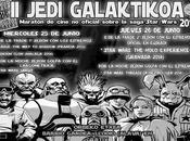 Jedi Galaktikoa Llodio, País Vasco
