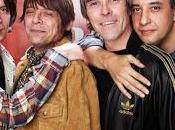 Stone Roses, Elastica Libertines: historia cíclica,también música