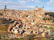 Miradores Toledo