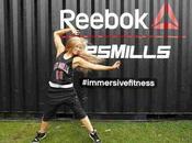 Reebok Mills revolucionan fitness