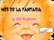 Julio: novela fantástica humor