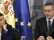 """""""abisal insondable amor España"""" considerará triple atenuante delitos corrupción"""