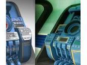 Diseños conceptuales para Cuatro Fantásticos inspirados Jack Kirby