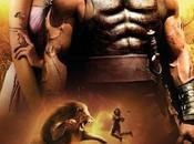 Tráiler póster final #Hércules