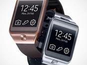 Wearables Samsung