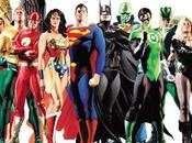 Warner Bros Comics anunciarán Comic-Con Julio