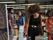 Mercadillo libros diseño: vales descuento Market.