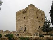 Viaje Chipre 2014 castillo Kolossi
