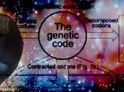 Existe código extraterrestre nuestros genes