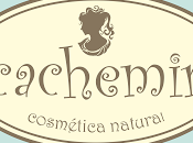 "Tienda Online: ""Cachemir Cosmética Natural"""
