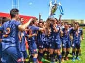 Copa Coca Cola 2014: Deportivo, Selección Femenina Catalana Vasca grandes triunfadores.