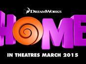 Trailer castellano 'home: hogar dulce (home)'