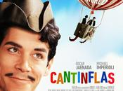 Cantinflas pantalla grande