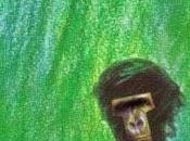 Tarzán monos Edgar Rice Burroughs