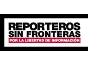 """Reporteros Fronteras alerta sobre nueva """"Primavera Negra Cuba"""