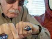 Stan disculpa llamar tarado David Goyer