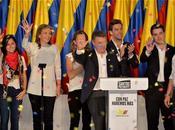 Santos presidente hasta 2020