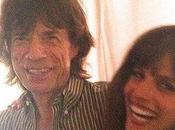 bailarina Melanie Hamrick conquista corazón Mick Jagger