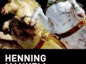 Asesinos rostro Henning Mankell