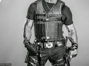 """Sylvester stallone equipo vuelven acción tercer trailer v.o. """"los mercenarios"""