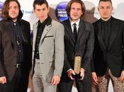 Arctic Monkeys publican videoclip 'Snap