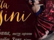 """Pre-estreno oficial """"españa alla rossini"""" mezzosoprano anna tonna"""