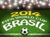Curiosidades sobre inauguración mundial Brasil 2014