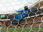 Mexico Brasil empatan cero goles 2014 Junio