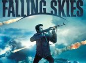 'Falling Skies' presenta nuevos enemigos extraterrestres.