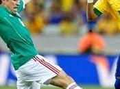 Brasil estrella Ochoa logra desequilibrar México