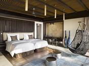 Velaa Private Island Resort. paraíso Maldivas respira diseño.