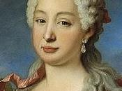 reina amada, Bárbara Braganza (1711-1758)