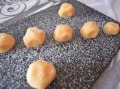 Croquetas rosquillas