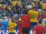 Memo Ochoa hace mejor atajada Mundial 2014