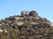 Punta Pericana. Serra Montsant (Tarragona)