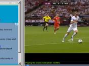 ¿Dónde puede mundial fútbol Brasil 2014 online?