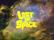 """""""Perdidos Espacio"""" como Dibujos Animados?"""