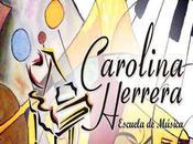 escuela canto Carolina Herrera presenta este jueves