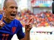 Holanda partido emocionante bate Australia