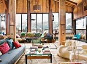 Livings Rusticos Rustic Style Living room
