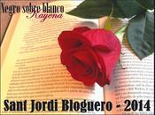 Llegó sant jordi bloguero 2014