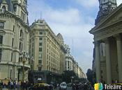 tour papal Francisco Buenos Aires