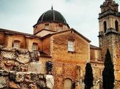 Monasterio Santa Maria Valldigna. (Simat Valldigna, Valencia).