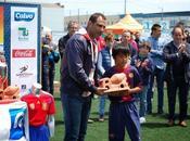 Torneo Alevín Concello Carballo Memorial J.L. Vara 2014 reune mejores canteras norte: Horarios