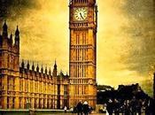 ben, reloj londinense mucha historia.