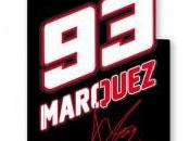 Marc Márquez Modelo Además Piloto Moto