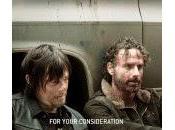 Walking Dead Temporada novedades semana: Junio