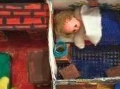 Reseña #46# HERMANA VIVE SOBRE REPISA CHIMENEA ANNABEL PITCHER