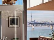 Casa Minimalista Nueva Zelanda